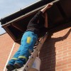 Remplacement Bardage-Loos